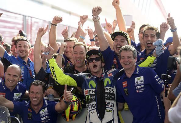 Moto Gp. Scommesse; Rossi campione quotato a 3.00