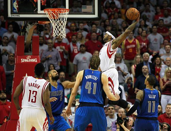 Playoff NBA. Anche Cleveland, Washington e Houston si portano sul 2-0