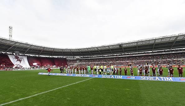 Torino-Juventus formazioni ufficiali