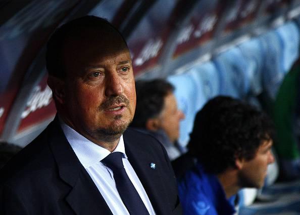 Napoli. Benitez si riavvicina alla panchina azzurra