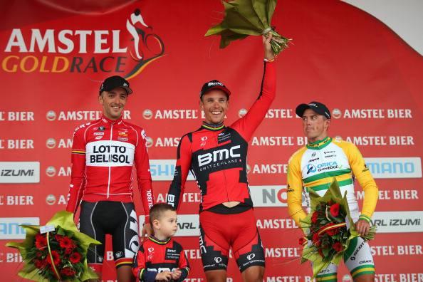 Amstel Gold Race 2015. Gilbert sogna il poker, occhi puntati su Vincenzo Nibali