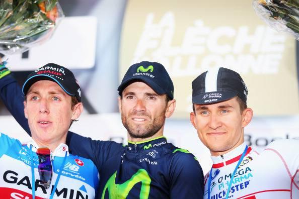 Ciclismo. Freccia Vallone 2015, la presentazione
