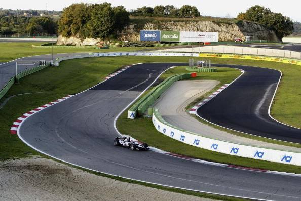 Circuito Vallelunga : Superbike vallelunga circuito di riserva per le stagioni e