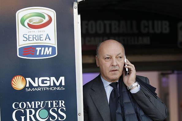 "Juventus. Marotta: ""Goetze? Cerchiamo quel profilo. Pogba incedibile"""