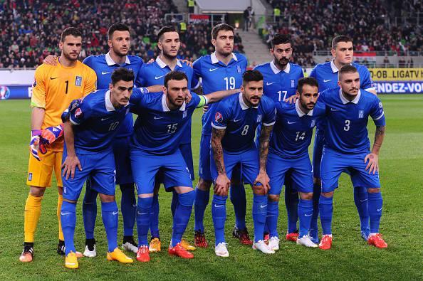 La Grecia nel 2016