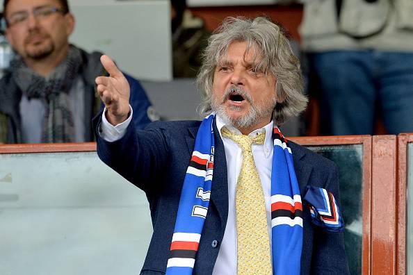 """Sampdoria. Verifica Uefa, pronte memorie difensive. Ferrero: """"Siamo tranquilli"""""""