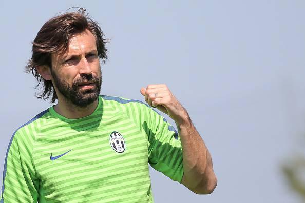 """Champions League. Monaco – Juventus, Pirlo: """"Sarà una partita diversa rispetto all'andata"""""""