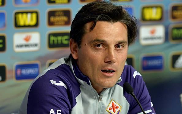 Vincenzo Montella, prossimo allenatore della Sampdoria