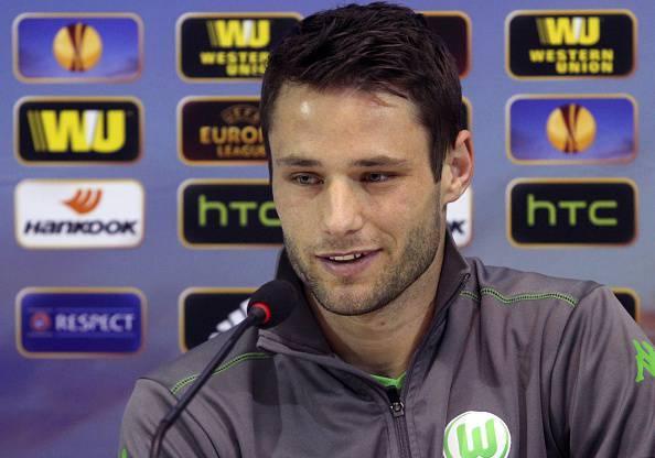 """Europa League. Wolfsburg, Trasch: """"Faremo del nostro meglio per ribaltare il risultato"""""""