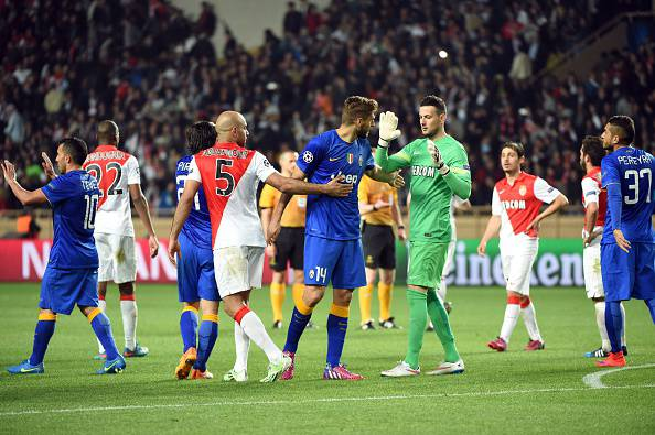 Champions League. Monaco – Juventus 0-0, 12 anni dopo i bianconeri tornano in semifinale