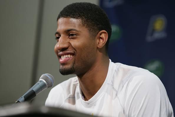 """NBA, Paul George alla carica: """"Voglio essere il prossimo MVP"""""""