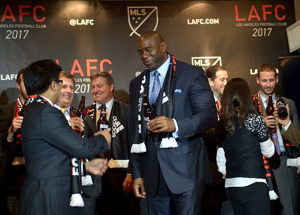 Mls. Arriva il Los Angeles Football Club, con lo stadio da 250 milioni di dollari