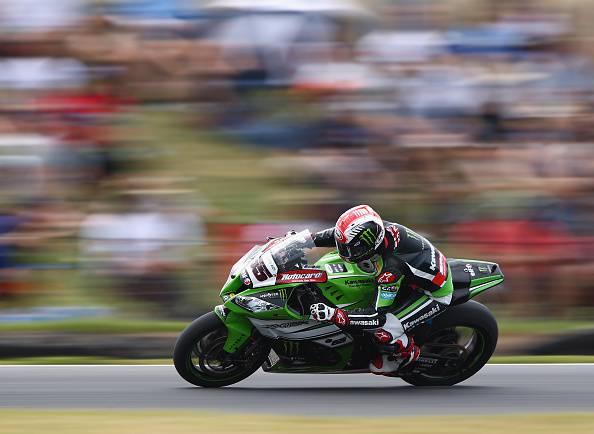 Superbike. GP Italia, Rea si aggiudica le seconde prove libere