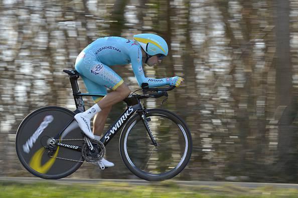 """Giro d'Italia 2015. Aru: """"Speravo di arrivare in una condizione migliore"""""""