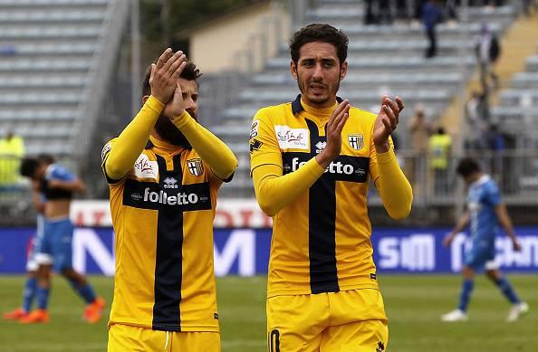UFFICIALE. Parma, Belfodil rescinde il contratto