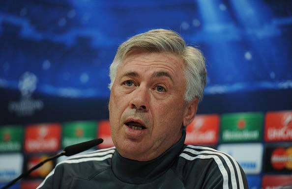 """Champions League. Ancelotti: """"Vogliamo la seconda finale"""""""