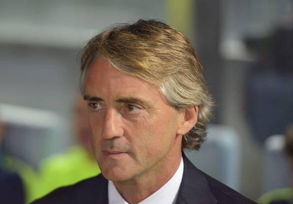 """Inter. Mancini: """"Sarà una squadra competitiva. Voglio Tourè come tutti i tifosi"""""""