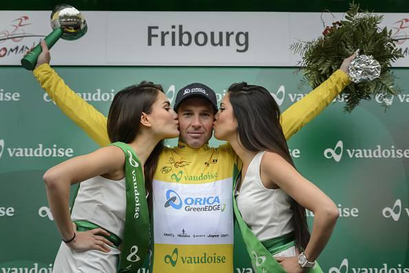 Ciclismo. Tour de Romandie 2015: eccezionale Kung, Albasini rimane leader (FOTOGALLERY)