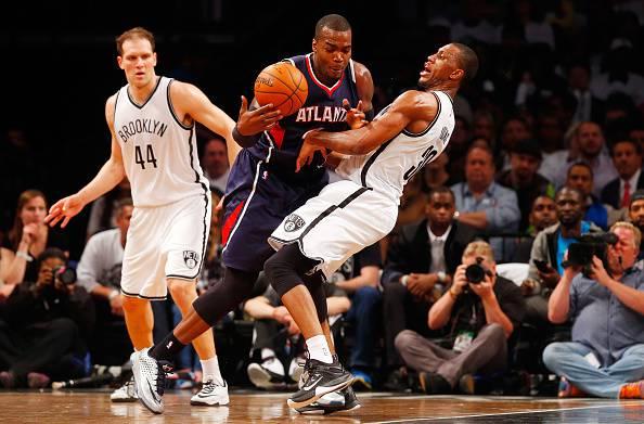 Nba. Atlanta chiude la serie contro i Nets. Ora arriva Washington