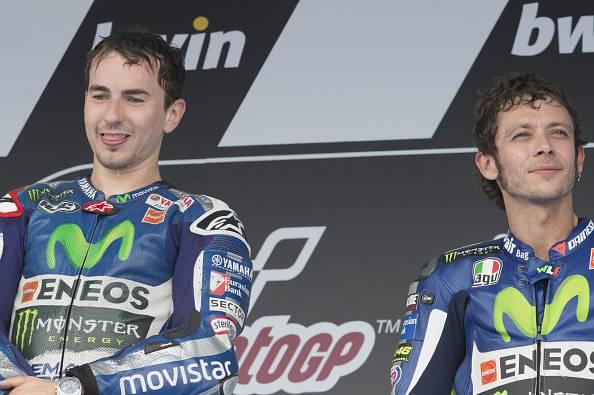 Moto Gp. Jerez, le pagelle di SportNews: Lorenzo leader, ok Marquez e Rossi, male le Ducati