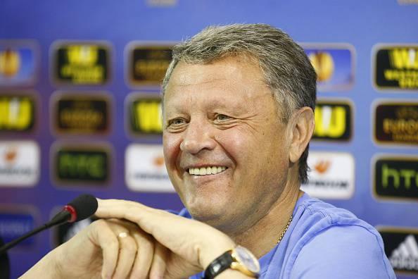 """Europa League. Dnipro, Markevych: """"Domani potremo scrivere la storia"""""""