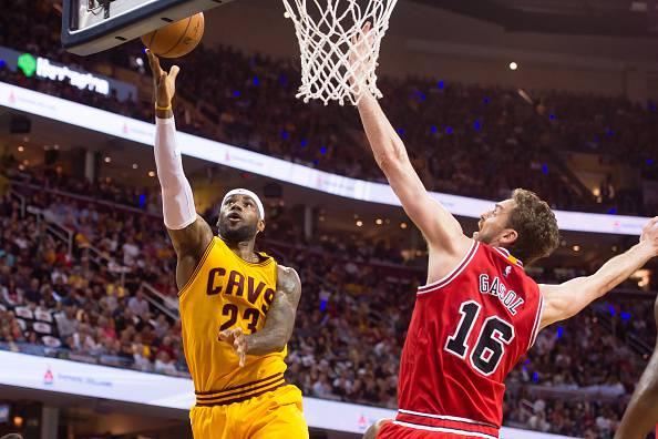 Playoff NBA. Cleveland e Houston vincono e riportano in parità la serie (FOTOGALLERY)