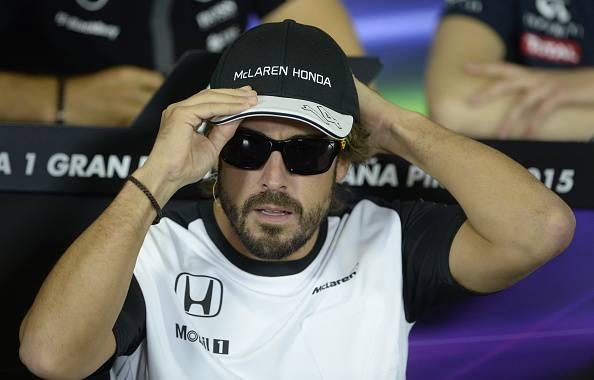"""Formula 1. GP Spagna, Alonso: """"Montmelò? Non ho nessuna preoccupazione a correre qui"""""""