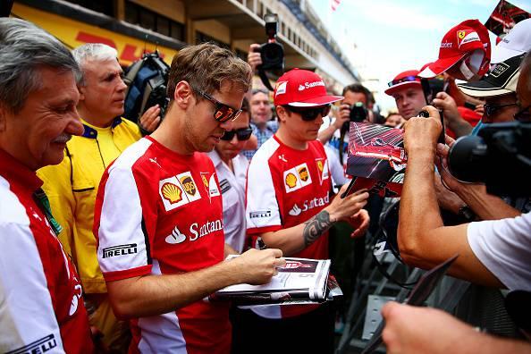 Formula 1. Le dichiarazioni di Vettel e Raikkonen dopo la seconda sessione di libere