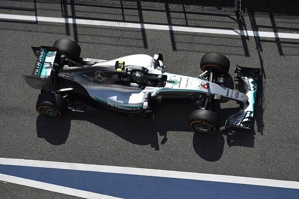 Formula 1. GP Spagna, Rosberg firma il miglior tempo nelle prime prove libere