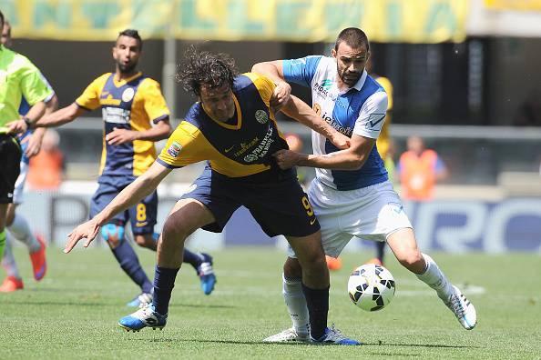 Serie A. Spettacolo nel derby di Verona. Finisce 2-2