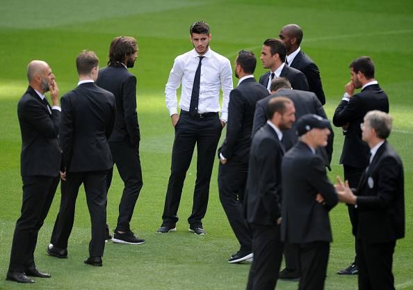 Champions League. Real Madrid – Juventus, i convocati Allegri