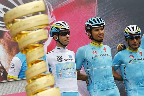 Giro d'Italia 2015. Presentazione 7^ tappa: Grosseto – Fiuggi, 264 km