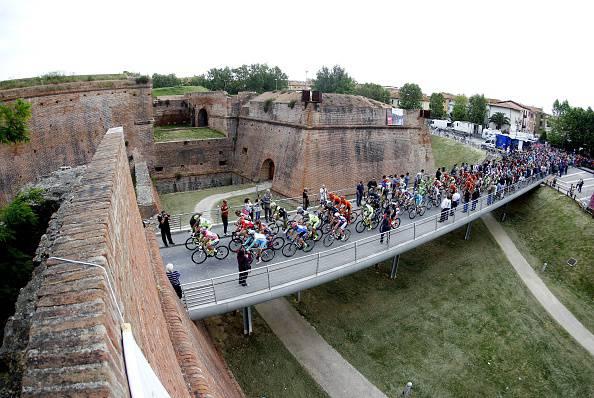 Giro d'Italia 2015. Presentazione 19^ tappa: Gravellona Toce – Cervinia, 236 km