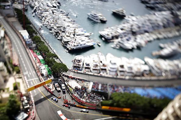 Formula 1. Gp Monaco, Mercedes ancora davanti, terzo Vettel