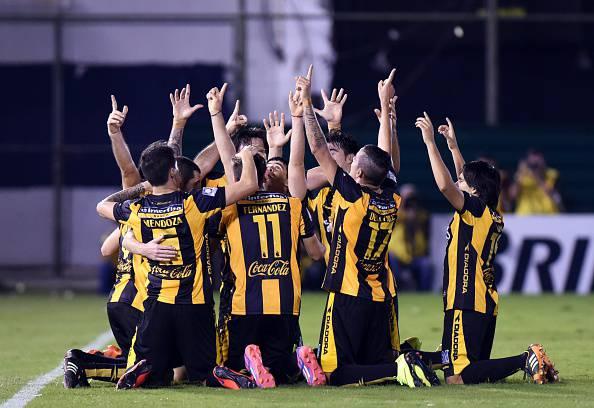 Coppa Libertadores. Il Cruzerio espugna il Monumental. Il Racing Club passa a Guarani