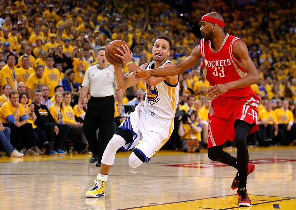 Playoff Nba. Golden State batte Houston e si porta sul 2-0