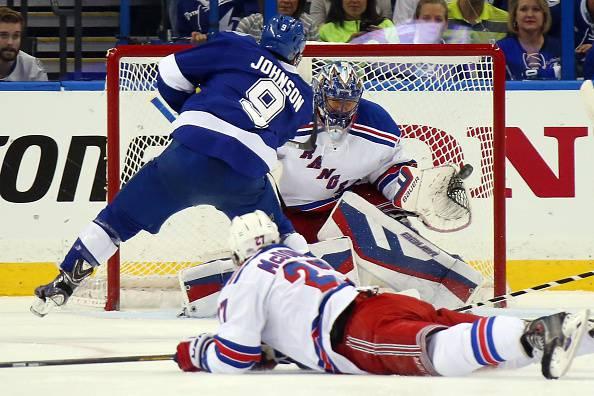 Hockey. Nhl; I Rangers vincono sui Lightning e pareggiano la serie sul 2-2