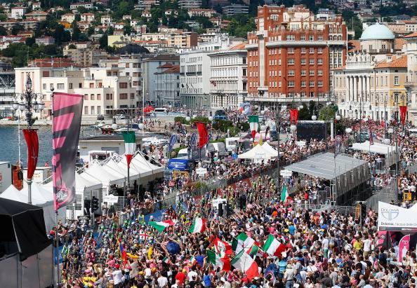 Giro d'Italia 2015. La starlist definitiva