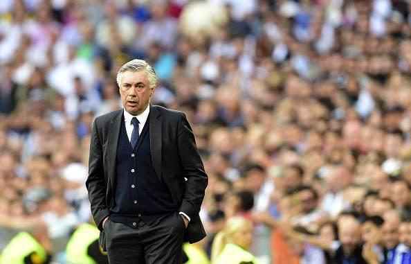 Milan – Ancelotti. Previsto un nuovo incontro per domani