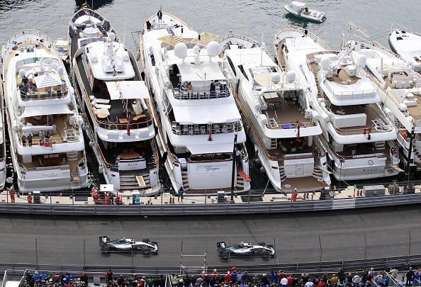 Formula 1. Gp Monaco preview, chi può fermare le Mercedes? Solo se stesse
