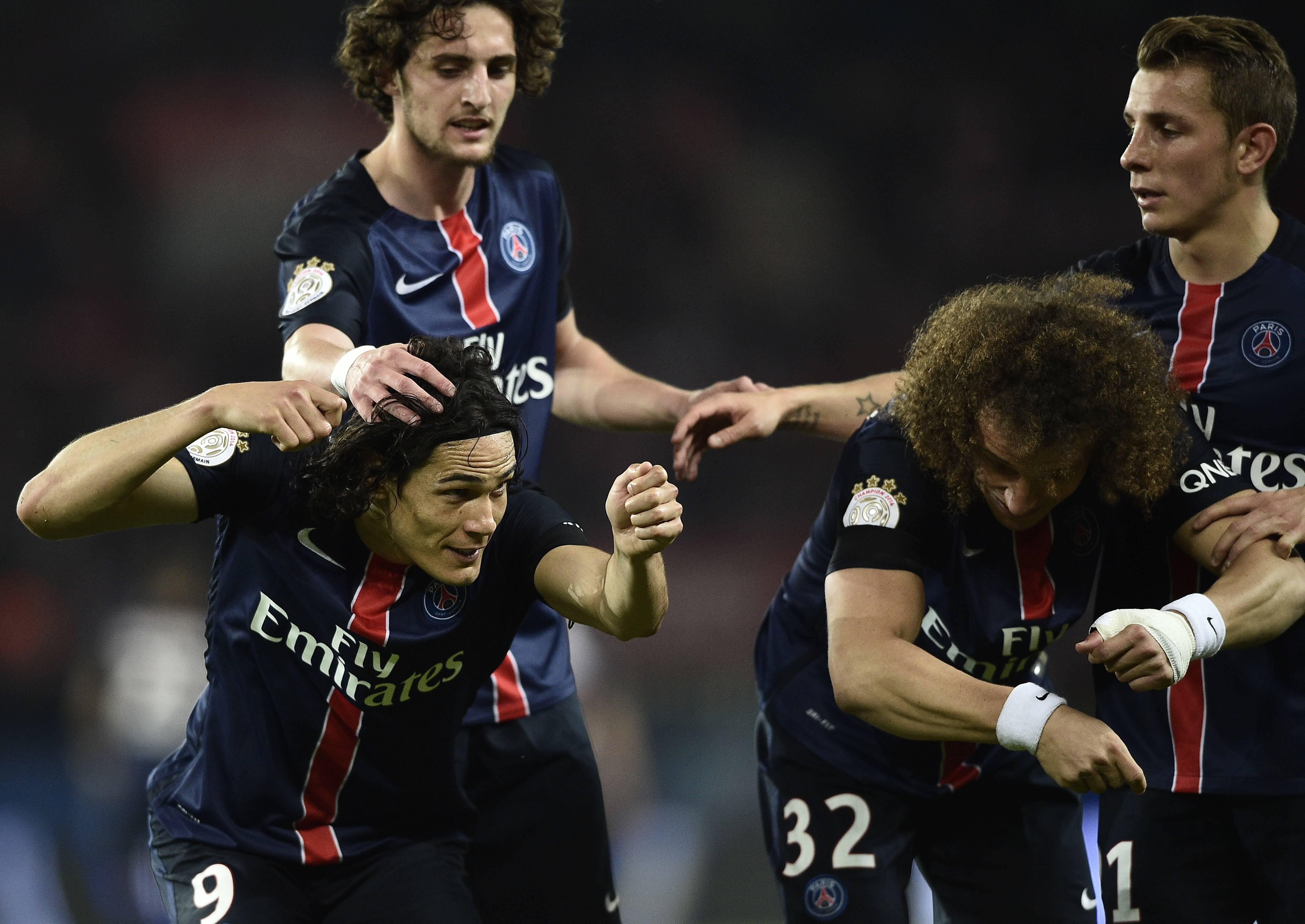Ligue 1. I verdetti della stagione 2014-2015