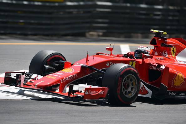 "Formula 1. Gp Belgio, Raikkonen: ""Mi piace correre a Spa"""