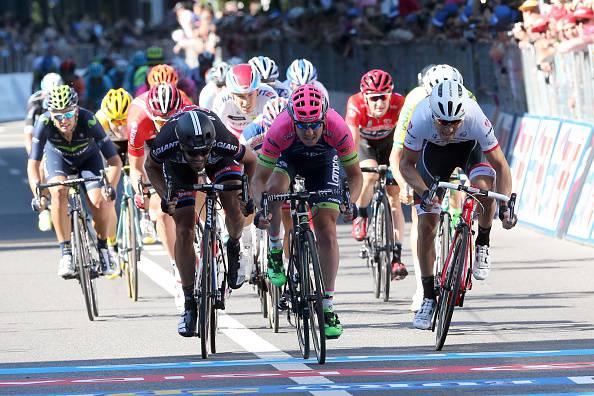 Giro d'Italia 2015. Presentazione 18^ tappa: Melide – Verbania, 170 km