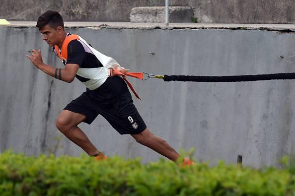 Juventus. Dybala è arrivato a Torino. Domani le visite mediche