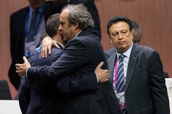 """Elezioni FIFA. Platini: """"Noi abbiamo votato il cambiamento"""""""