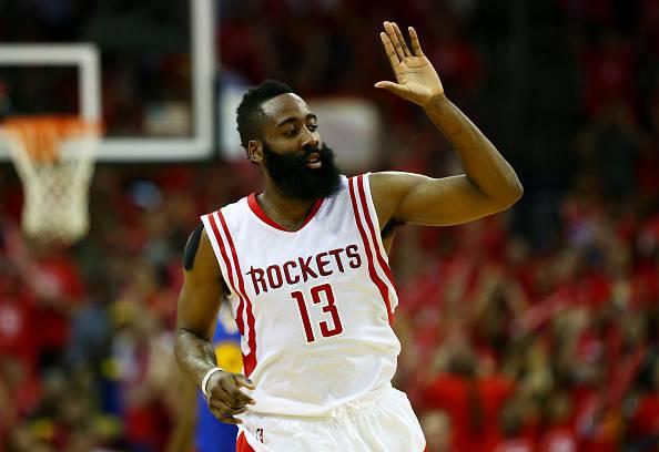 NBA. Harden da favola, Houston allunga la serie