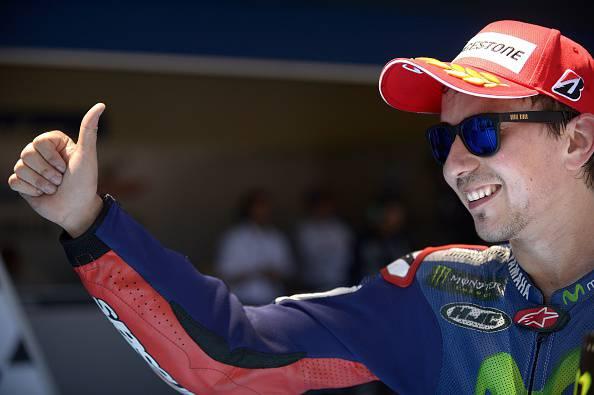 """Moto GP. Lorenzo: """"Sto bene, avanti un passo alla volta"""""""