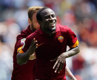 Seydou Doumbia  (getty Images)