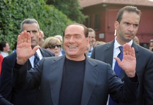 Milan. Berlusconi tratta la cessione con Xi Jinping