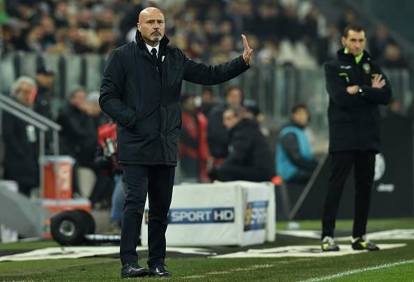 """Udinese. Colantuono: """"Abbiamo le idee chiaro sul mercato"""""""